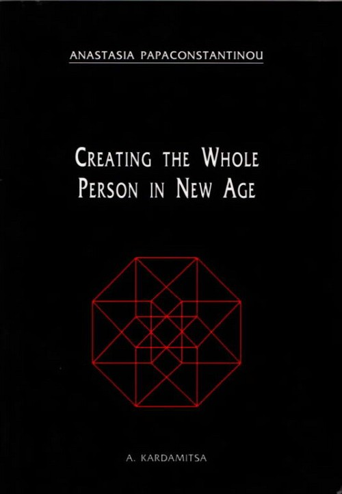 Creating the whole person in new age